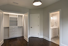 825-Lenox-Glenview - Boy Bedroom, Closet - Globex Developments Custom Homes