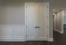 825-Lenox-Glenview - Closet Double Doors - Globex Developments Custom Homes