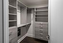 825-Lenox-Glenview - Closet - Globex Developments Custom Homes
