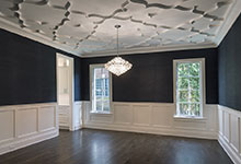 825-Lenox-Glenview - Dining Room2 - Globex Developments Custom Homes