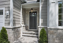 825-Lenox-Glenview - Front Doors - Globex Developments Custom Homes