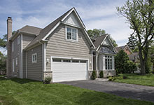 825-Lenox-Glenview - Garage Goor - Globex Developments Custom Homes