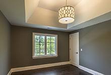 825-Lenox-Glenview - Guest Bedroom - Globex Developments Custom Homes