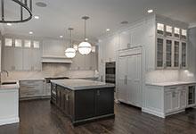 825-Lenox-Glenview - Kitchen - Globex Developments Custom Homes