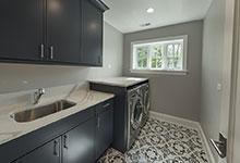825-Lenox-Glenview - Laundry - Globex Developments Custom Homes