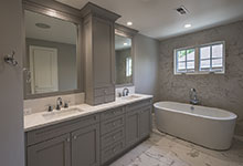825-Lenox-Glenview - Master Bathroom - Globex Developments Custom Homes