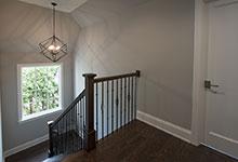 825-Lenox-Glenview - Second Floor, Stairs - Globex Developments Custom Homes