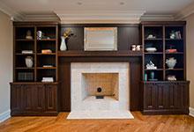 836-Surrey - FamilyRoom-Furniture - Glenview Haus Gallery