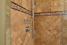 920-Crescent - Bathroom Shower - Globex Developments Custom Homes