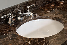920-Crescent - Bathroom Faucet - Globex Developments Custom Homes