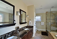 920-Crescent - Bathroom - Globex Developments Custom Homes