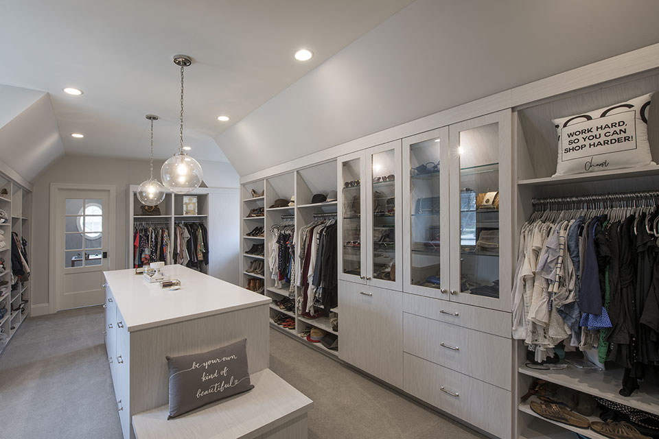 Closet Modern Cabinets Photo Gallery