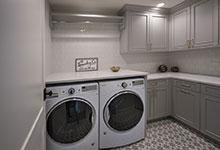 Glenview-Coastal - Laundry - Globex Developments Custom Homes