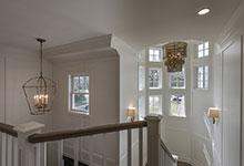 Glenview-Coastal - Second Floor - Globex Developments Custom Homes