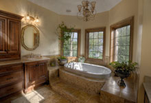 ST-House - MasterBathroom - Globex Developments Custom Homes
