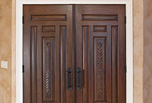 ST-House - Interior Doors - Globex Developments Custom Homes