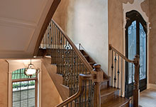 ST-House - Staircase - Globex Developments Custom Homes