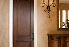 ST-House - Interior Door - Globex Developments Custom Homes