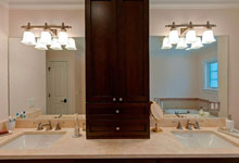 2340-Dewes - Master Bathroom Virtual Tour - Globex Developments Custom Homes
