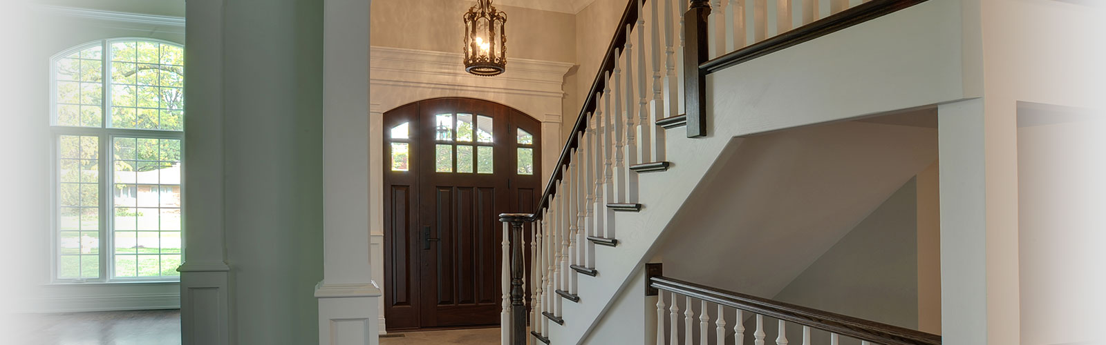 Door 3, Custom Home Builder