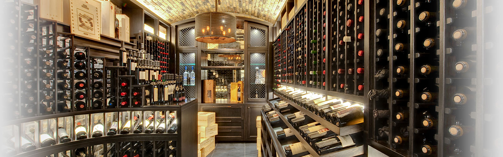 WineCellar 1, Custom Home Builder